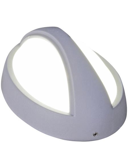 NÄVE LED-Deckenleuchte »Hemis«, inkl. Leuchtmittel in neutralweiß