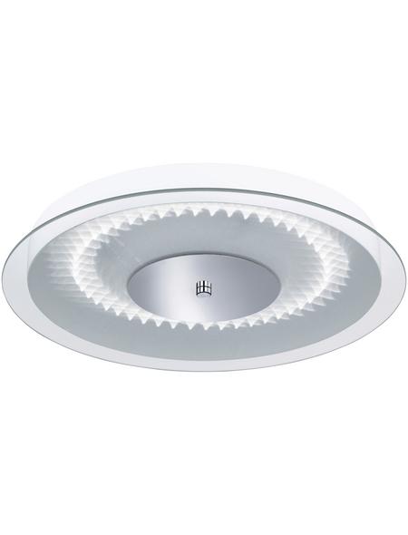 wofi® LED-Deckenleuchte »JANA«, dimmbar, inkl. Leuchtmittel in warmweiß