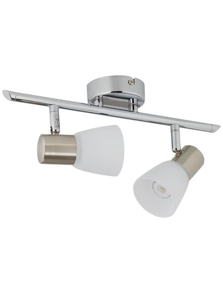BRILLIANT LED-Deckenleuchte »Janna«, E14, inkl. Leuchtmittel in warmweiß