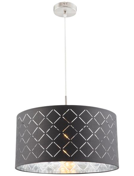 GLOBO LIGHTING LED-Deckenleuchte »KIDAL« E27, inkl. Leuchtmittel