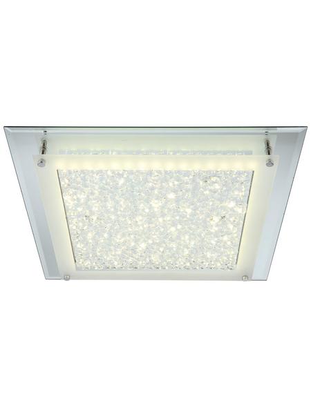 GLOBO LIGHTING LED-Deckenleuchte »LIANA«, inkl. Leuchtmittel in neutralweiß
