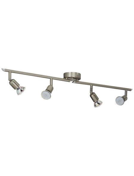 BRILLIANT LED-Deckenleuchte »Loona«, Metall