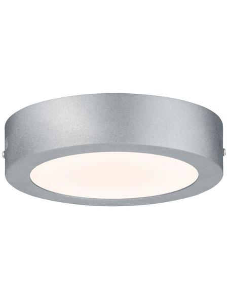PAULMANN LED-Deckenleuchte »Lunar«, inkl. Leuchtmittel in warmweiß