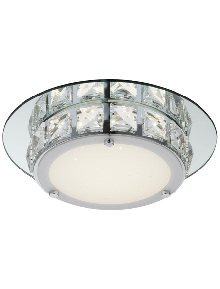 GLOBO LIGHTING LED-Deckenleuchte »MARGO«, inkl. Leuchtmittel in neutralweiß