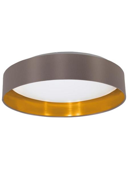 EGLO LED-Deckenleuchte »MASERLO«, inkl. Leuchtmittel in warmweiß