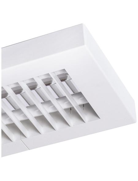 MÜLLER LICHT LED-Deckenleuchte »Memo DIM 80«, dimmbar, inkl. Leuchtmittel in neutralweiß