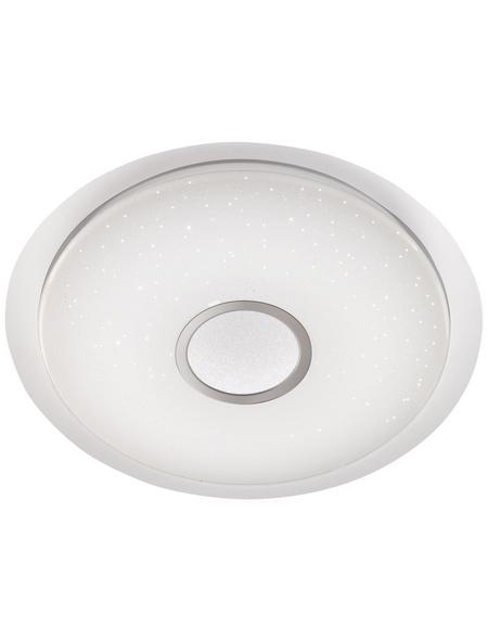 wofi® LED-Deckenleuchte »MINOR«, dimmbar, inkl. Leuchtmittel in rgb/tageslichtweiß
