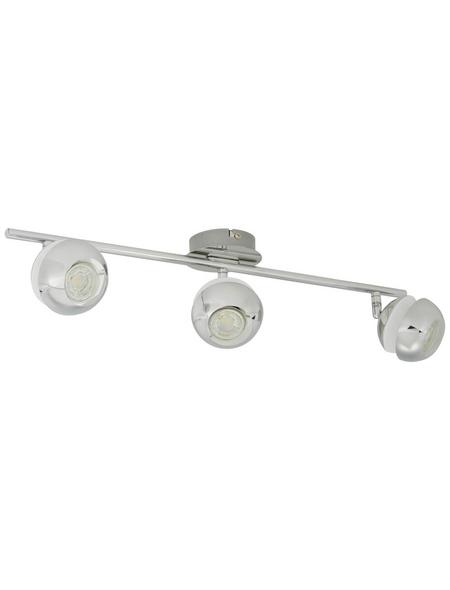 EGLO LED-Deckenleuchte »NOCITO 1«, Stahl