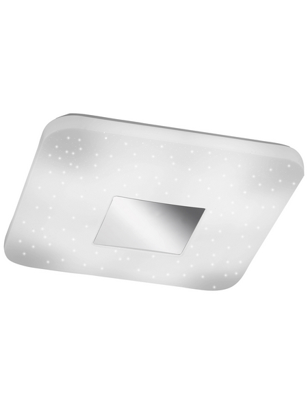 wofi® LED-Deckenleuchte »ORSA«, dimmbar, inkl. Leuchtmittel in neutralweiß