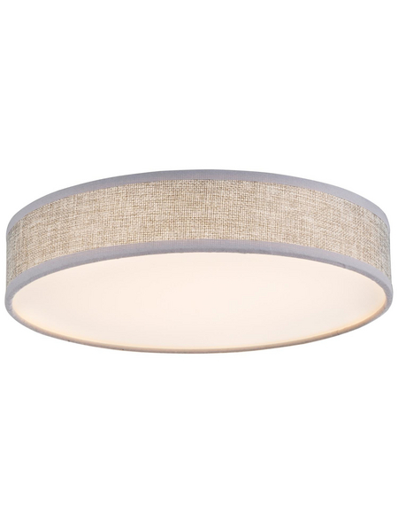 GLOBO LIGHTING LED-Deckenleuchte »PACO«, inkl. Leuchtmittel in warmweiß