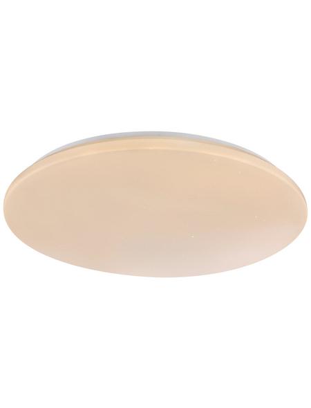 GLOBO LIGHTING LED-Deckenleuchte »PAYN«, dimmbar, inkl. Leuchtmittel in kaltweiß/warmweiß