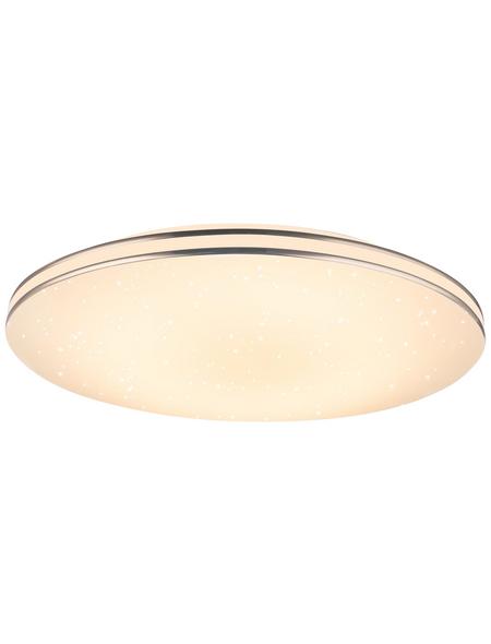 GLOBO LIGHTING LED-Deckenleuchte »PIERRE«, inkl. Leuchtmittel in warmweiß