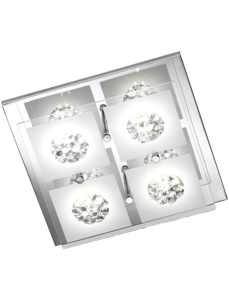 wofi® LED-Deckenleuchte »REIMS«, inkl. Leuchtmittel in warmweiß