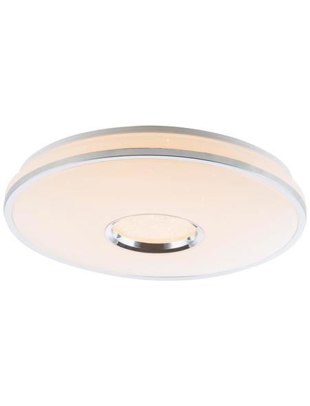 GLOBO LIGHTING LED-Deckenleuchte »RENA«, dimmbar, inkl. Leuchtmittel