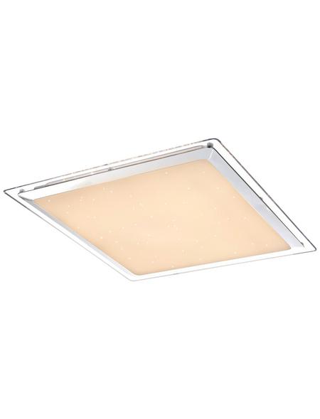 GLOBO LIGHTING LED-Deckenleuchte »RENA«, dimmbar, inkl. Leuchtmittel in tageslichtweiß/warmweiß