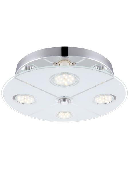 GLOBO LIGHTING LED-Deckenleuchte »RENE«