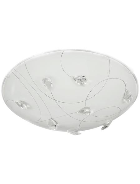 wofi® LED-Deckenleuchte »RENNES«, inkl. Leuchtmittel in warmweiß