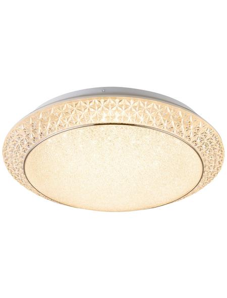 GLOBO LIGHTING LED-Deckenleuchte »RONJA«, dimmbar, inkl. Leuchtmittel in warmweiß/neutralweiß/kaltweiß