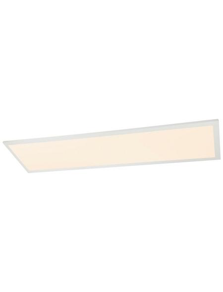 GLOBO LED-Deckenleuchte »ROSI«, inkl. Leuchtmittel in warmweiß
