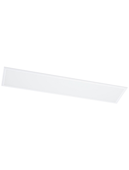 EGLO LED-Deckenleuchte »SALOBRENA 2«, dimmbar, Kunststoff/Aluminium