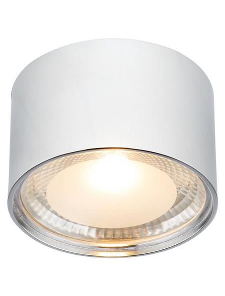 GLOBO LIGHTING LED-Deckenleuchte »Serena«, inkl. Leuchtmittel in warmweiß
