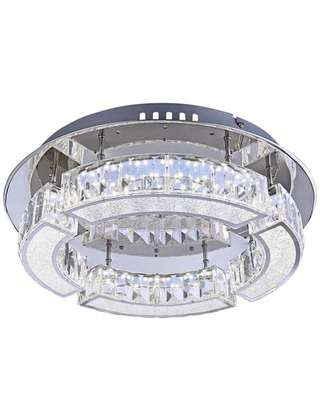 GLOBO LIGHTING LED-Deckenleuchte »SILURUS«