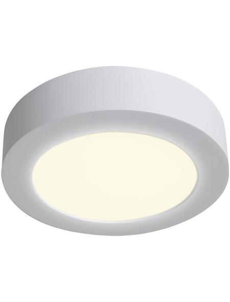 NÄVE LED-Deckenleuchte »Simplex« weiß 1-flammig, inkl. Leuchtmittel in neutralweiß