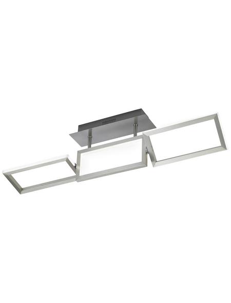 wofi® LED-Deckenleuchte »SKIP«, inkl. Leuchtmittel in warmweiß