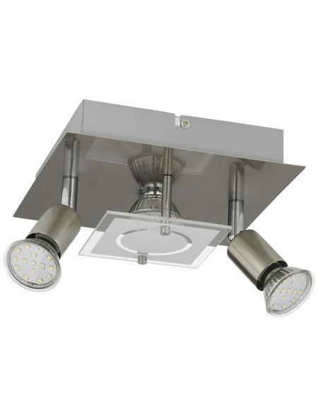 BRILONER LED-Deckenleuchte »START« GU10, inkl. Leuchtmittel in warmweiß