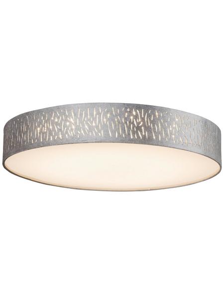 GLOBO LIGHTING LED-Deckenleuchte »TAROK«, dimmbar, inkl. Leuchtmittel