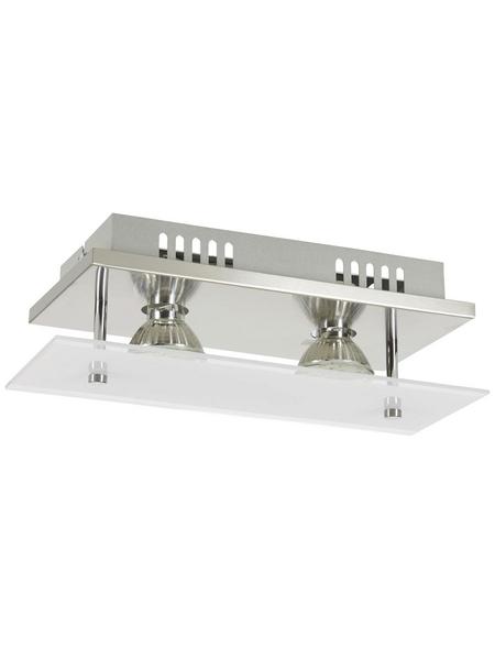 BRILONER LED-Deckenleuchte »TELL«, GU10, inkl. Leuchtmittel in warmweiß