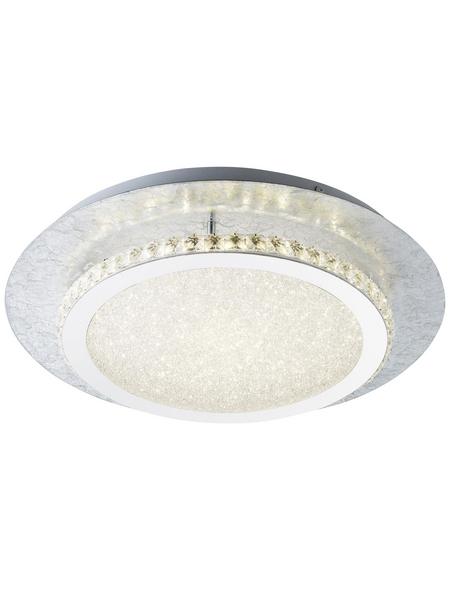 GLOBO LIGHTING LED-Deckenleuchte »TILO«, inkl. Leuchtmittel in neutralweiß