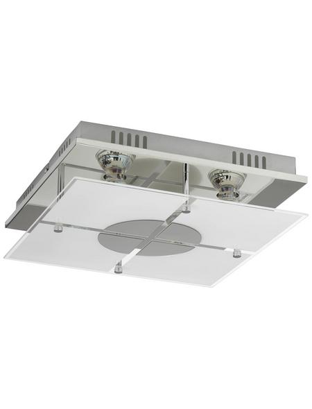 BRILONER LED-Deckenleuchte »TOM«, GU10, inkl. Leuchtmittel in warmweiß