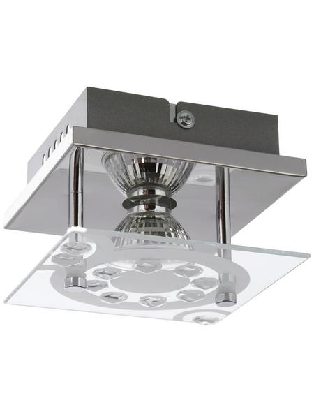 BRILONER LED-Deckenleuchte »TORA«, GU10, inkl. Leuchtmittel in warmweiß