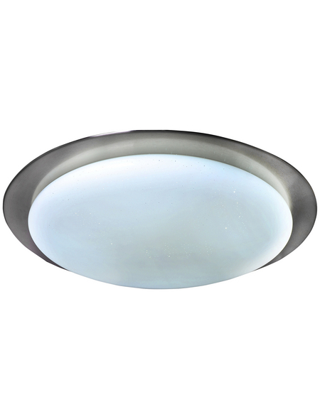 NÄVE LED-Deckenleuchte »Triest«, dimmbar, inkl. Leuchtmittel in warmweiß/kaltweiß