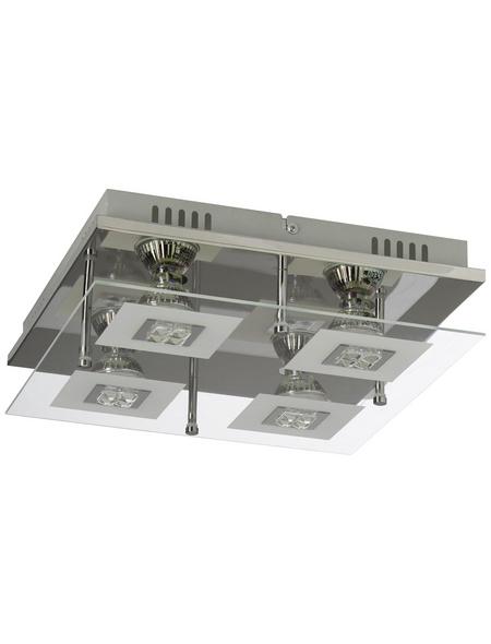 BRILONER LED-Deckenleuchte »TULA«, GU10, inkl. Leuchtmittel in warmweiß