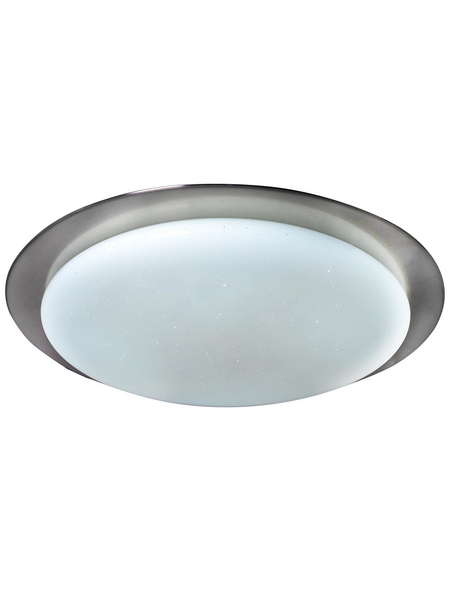 NÄVE LED-Deckenleuchte »Turin«, dimmbar, inkl. Leuchtmittel in warmweiß/kaltweiß