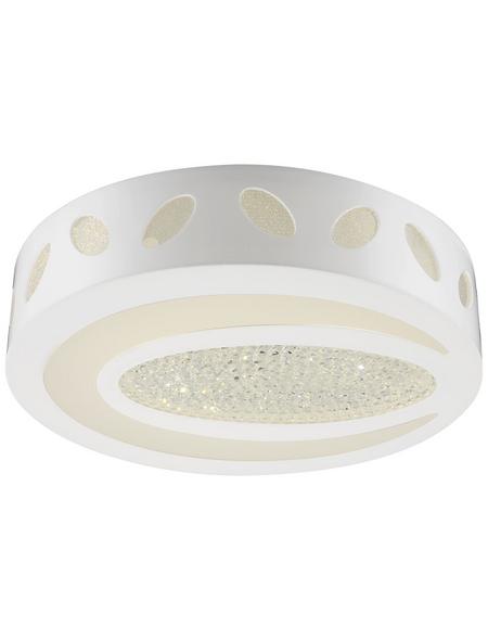 LED-Deckenleuchte »VANILLA I« weiß 1-flammig, inkl. Leuchtmittel in neutralweiß
