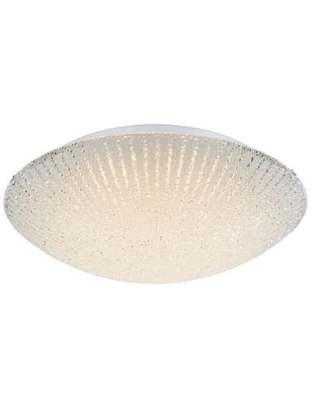 GLOBO LED-Deckenleuchte »VANILLA«, inkl. Leuchtmittel in warmweiß