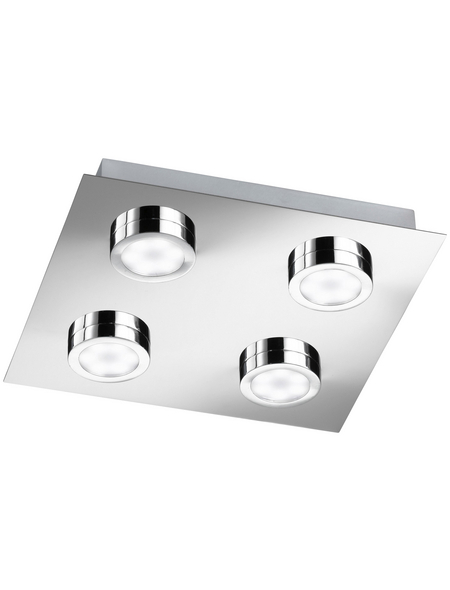 wofi® LED-Deckenleuchte »VENETA«, inkl. Leuchtmittel in warmweiß