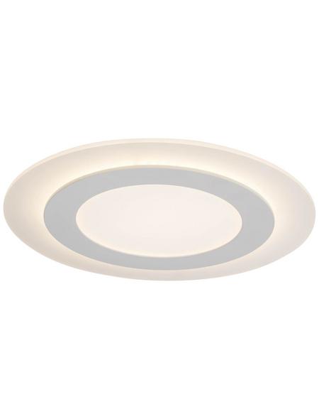 AEG LED-Deckenleuchte weiß 1-flammig, dimmbar, inkl. Leuchtmittel