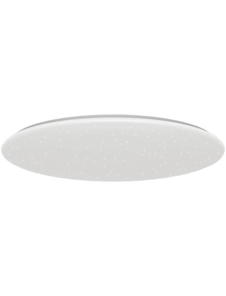 YEELIGHT LED-Deckenleuchte »yeelight deckenleuchten«, dimmbar, inkl. Leuchtmittel in weiß