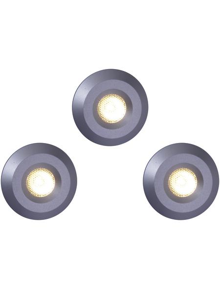 NÄVE LED-Einbauleuchte, 3 W