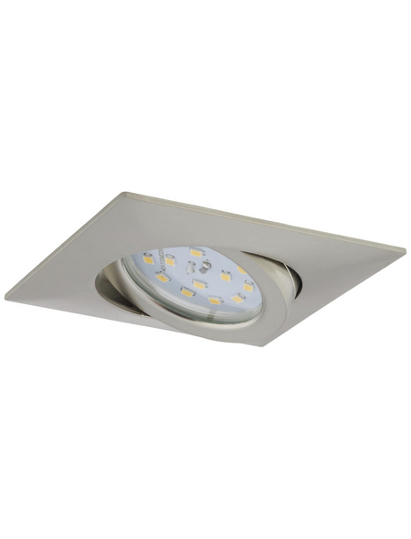 BRILONER LED-Einbauleuchte »ATTACH«, inkl. Leuchtmittel in warmweiß