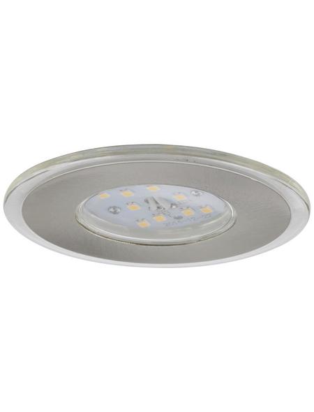 BRILONER LED-Einbauleuchte »ATTACH«, Kunststoff/Metall