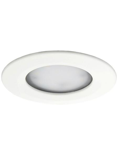 PAULMANN LED-Einbauleuchte »Coin Slim«, inkl. Leuchtmittel in warmweiß