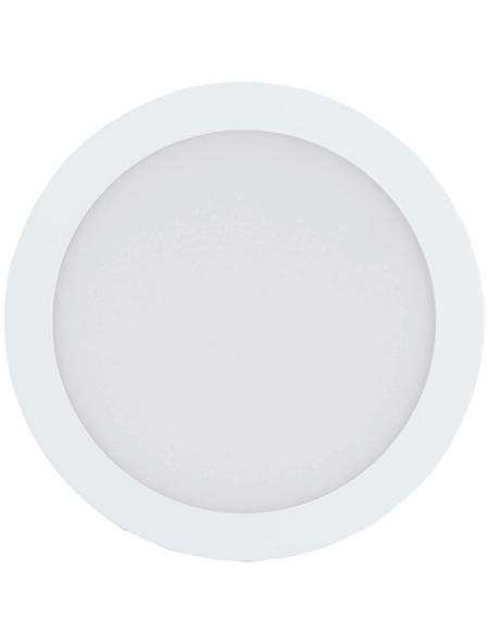 EGLO CONNECT LED-Einbauleuchte »FUEVA-C«, dimmbar, inkl. Leuchtmittel in RGBW