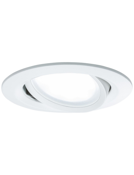 PAULMANN LED-Einbauleuchte »Smart Home«, LED, 5,5 W