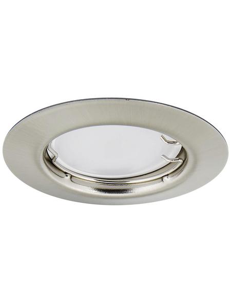 LED-Einbauleuchte »TIP«, GU10, inkl. Leuchtmittel in warmweiß