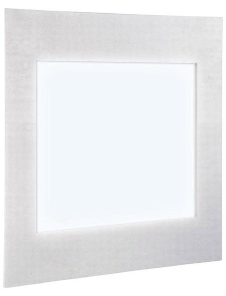 NÄVE LED-Einbaupanel, inkl. Leuchtmittel in kaltweiß